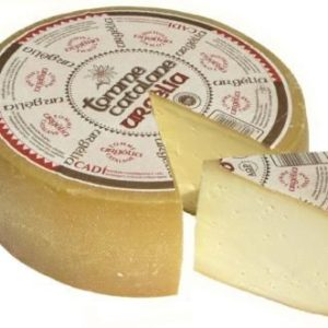 Tomme Catalane