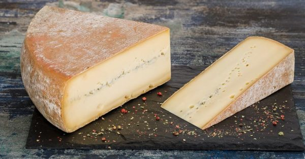 Le Morbier Fromage